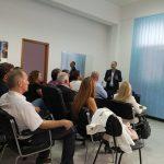 La CEL informa a los empresarios sobre la Ley de Suelo de Canarias